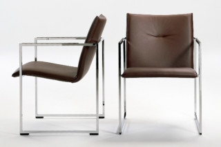 Frame Chair  by  Arco