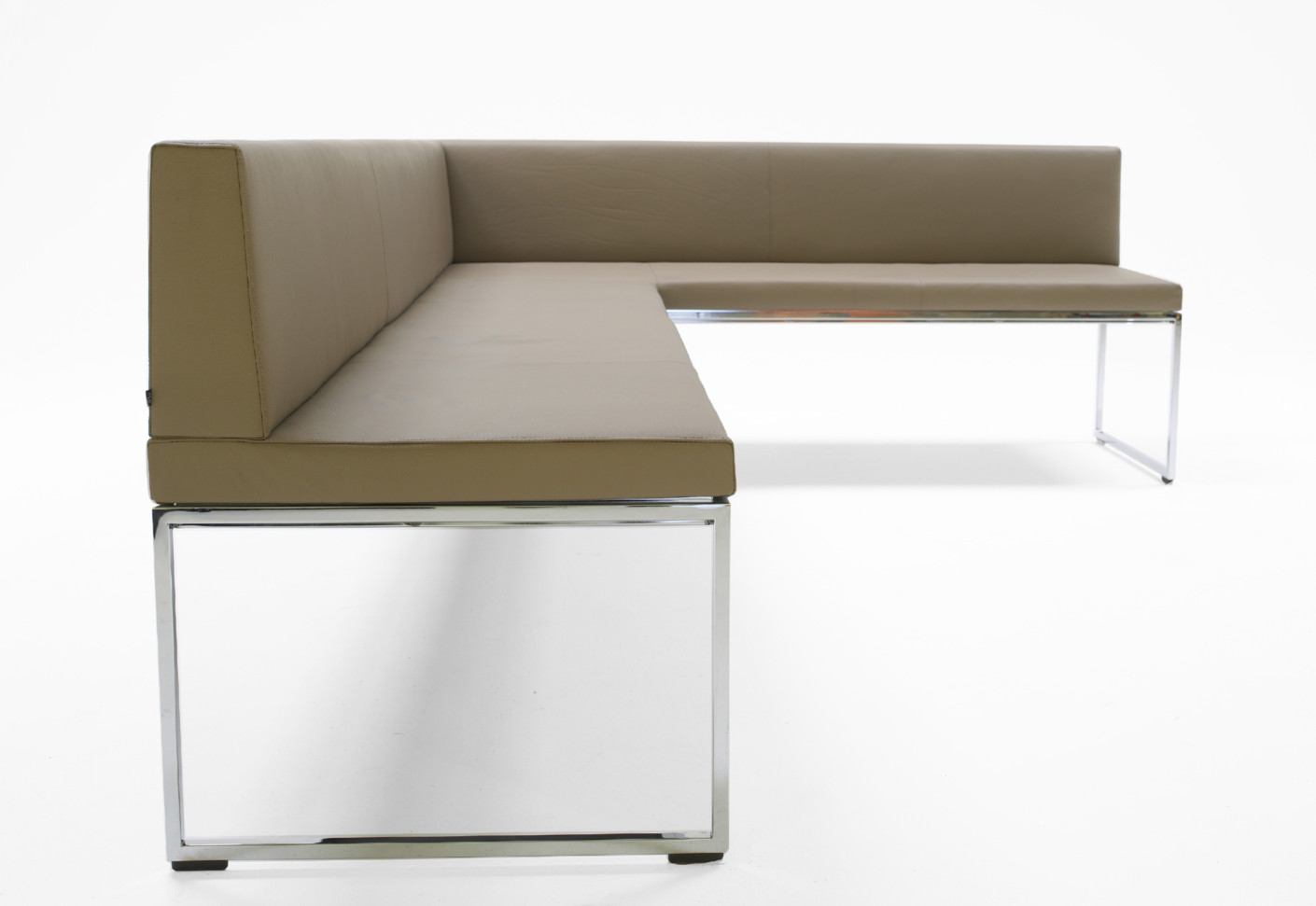 Frame Corner Bench By Arco Stylepark