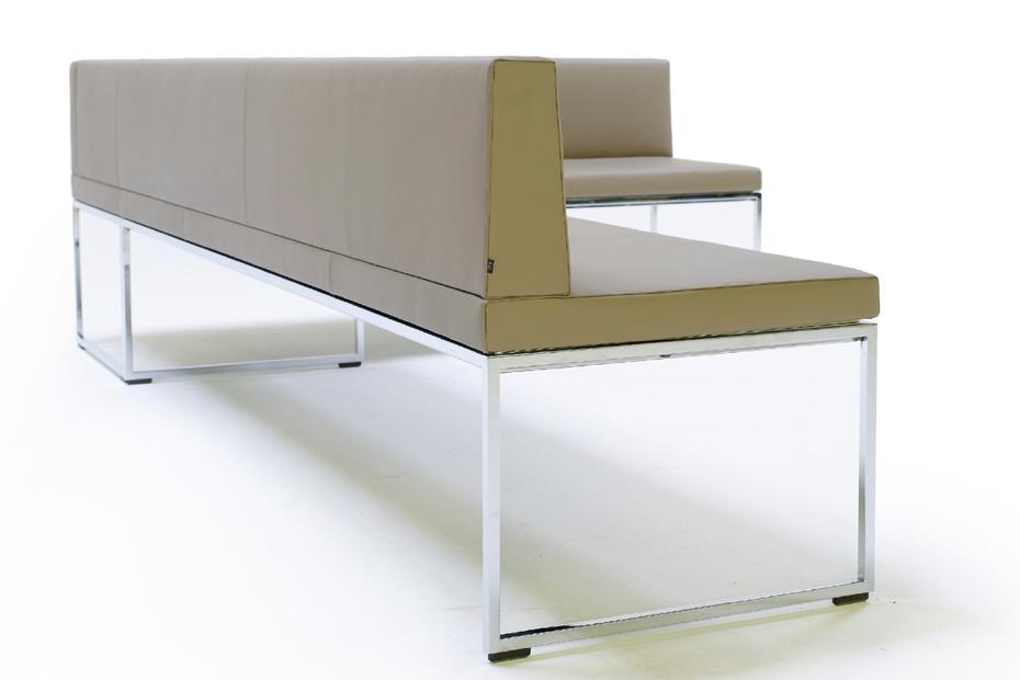 Frame Corner bench