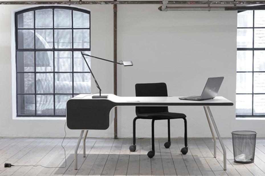 Icon Desk