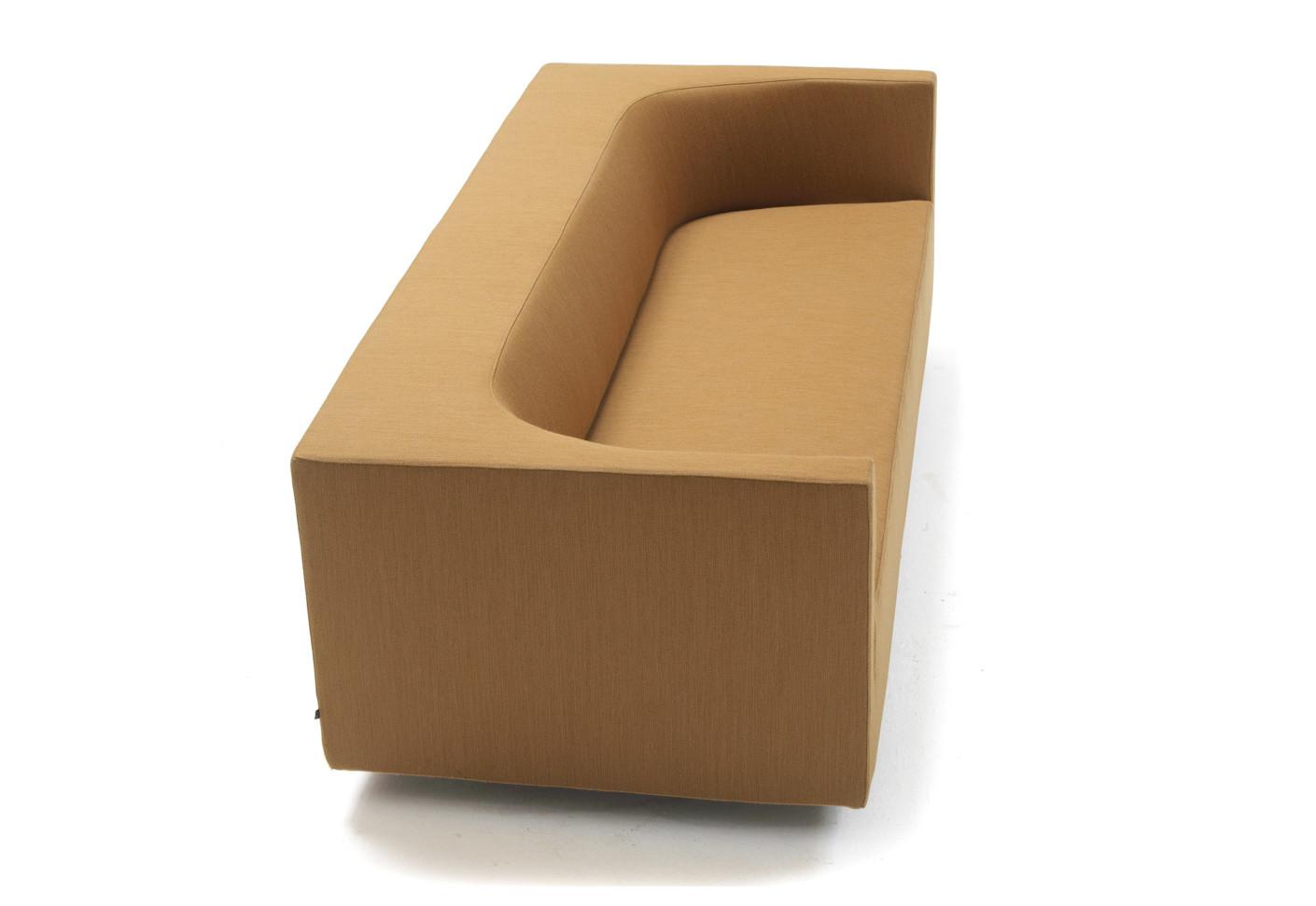 invitation sofa by arco stylepark. Black Bedroom Furniture Sets. Home Design Ideas