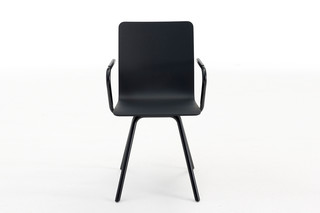 Reset with armrests  by  Arco