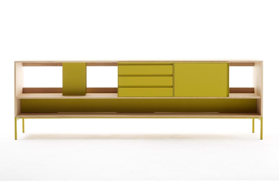 Scene Sideboard
