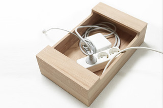 Slim Werken Adaptor storage  by  Arco