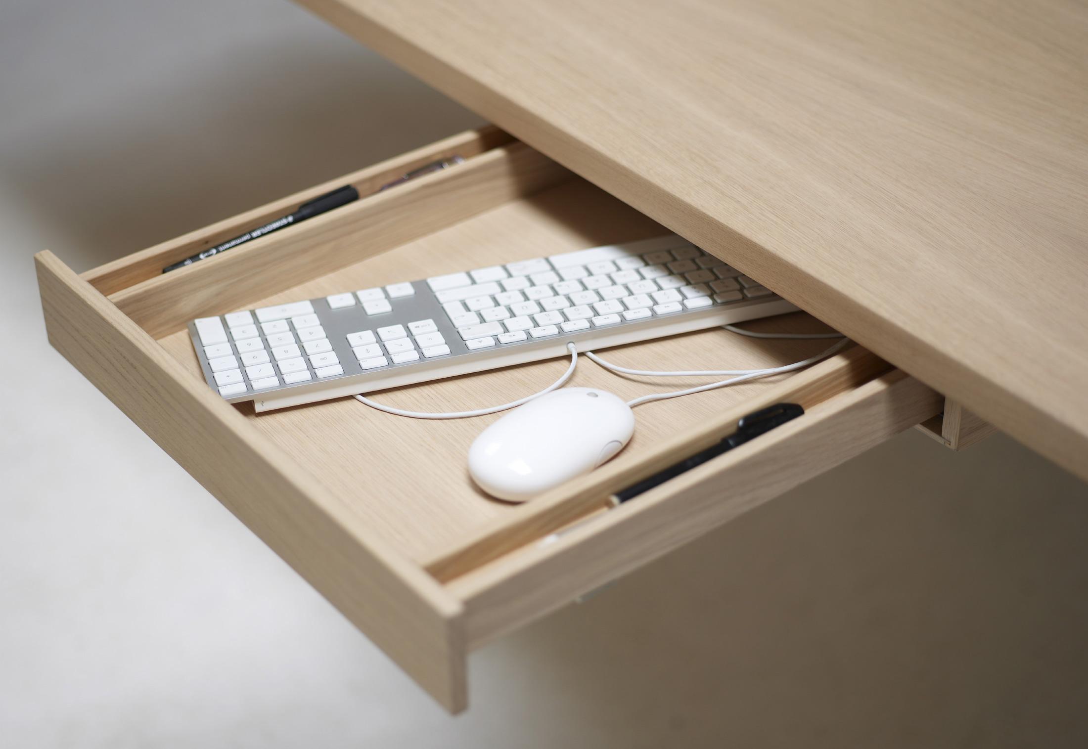 slim werken drawer by arco stylepark. Black Bedroom Furniture Sets. Home Design Ideas