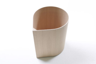 Slim Werken Wastepaper basket  by  Arco
