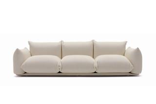 Marenco Sofa  von  arflex
