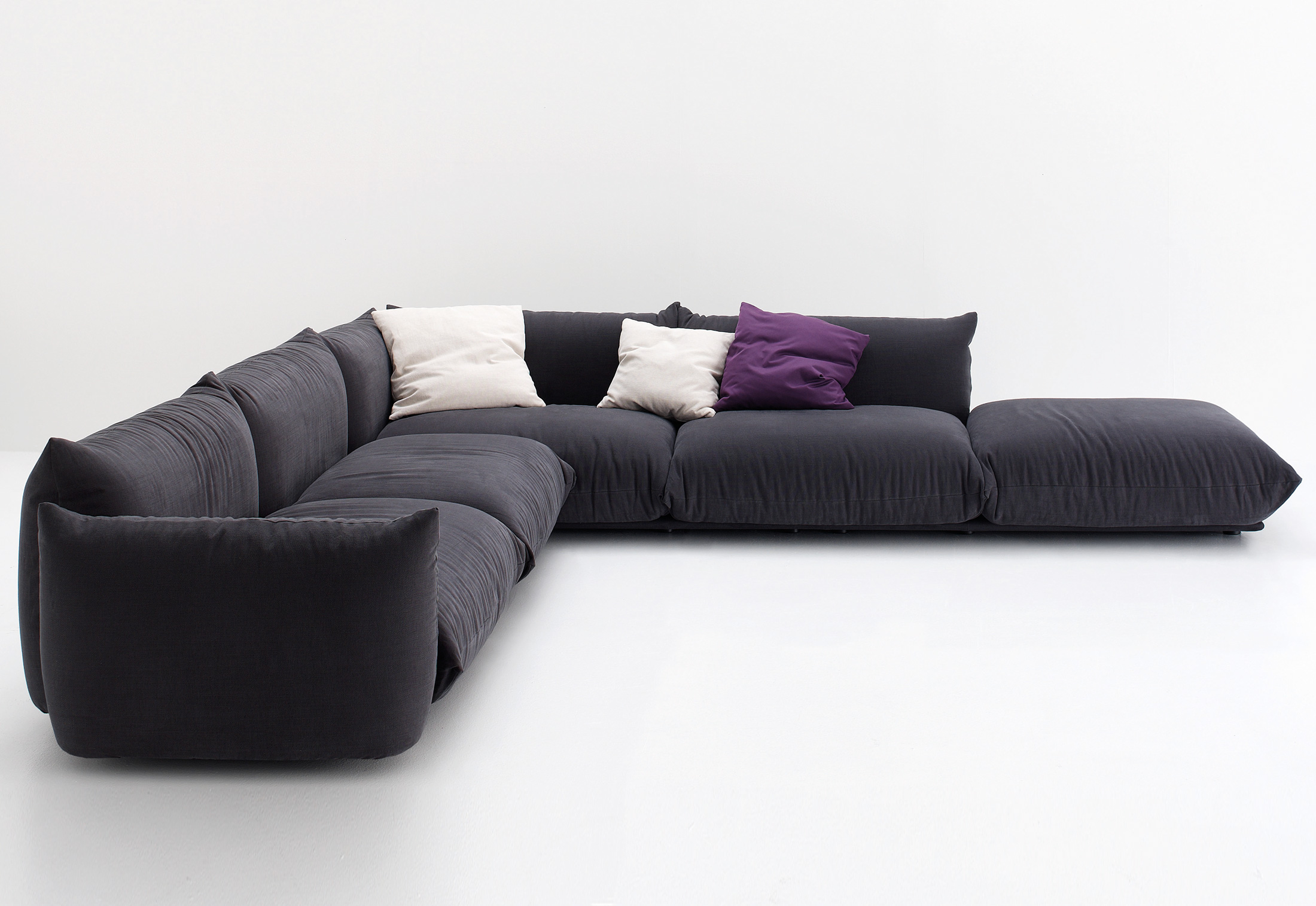 marenco sofa von arflex stylepark. Black Bedroom Furniture Sets. Home Design Ideas