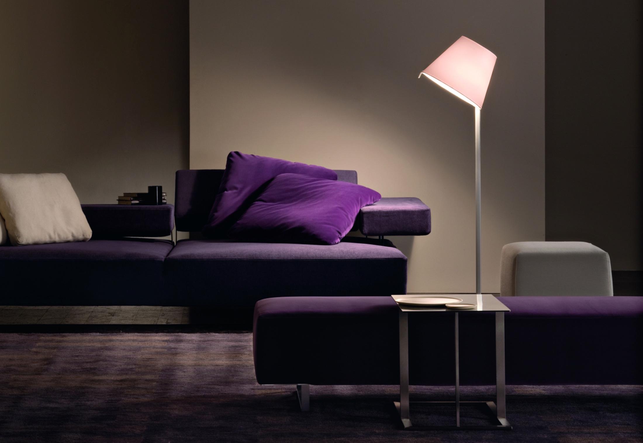 Loft Table By Arketipo Stylepark