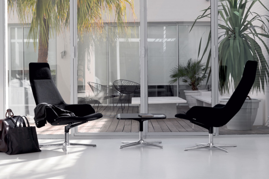 Aston Lounge - 4 ways