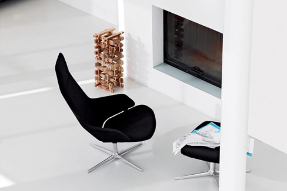 Aston Lounge - Vierstrahlig
