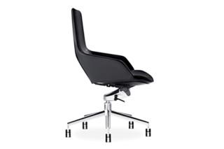 Aston Office Syncro - Fünfstrahlig  von  Arper