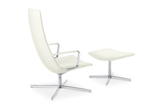 Catifa 60 - 4 ways lounge, high backrest  by  Arper