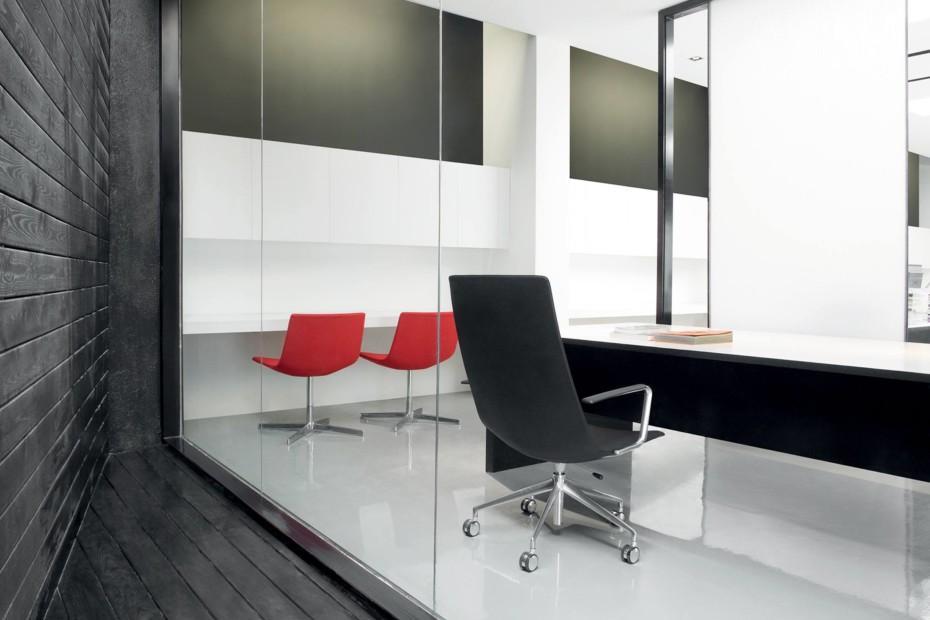 Catifa 60 - 5 ways office