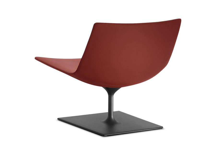Catifa 80 - Rectangulare pedestal