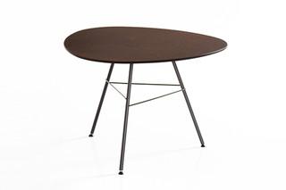 Leaf - Tisch H 50  von  Arper