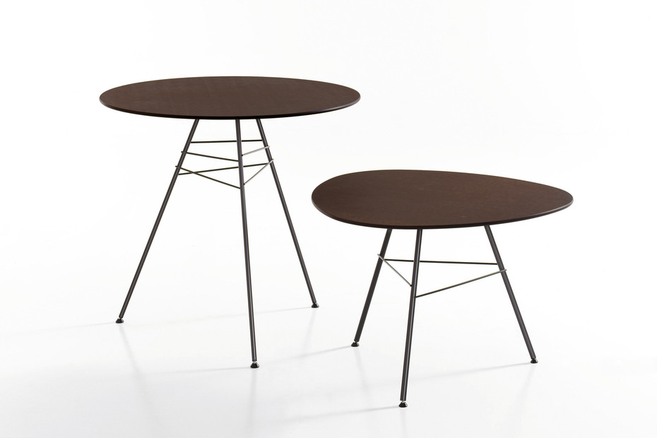 Leaf - Table H 50
