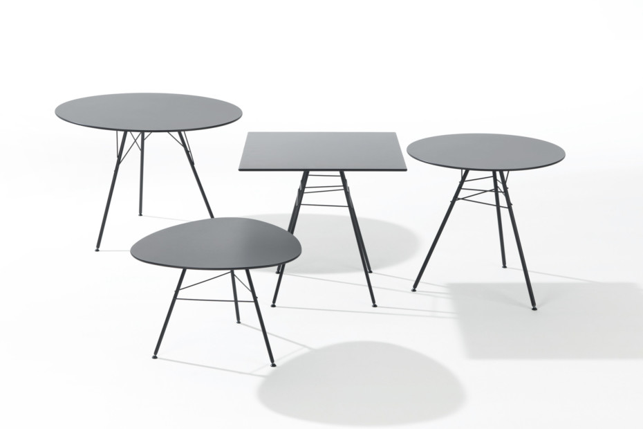 Leaf - Table H 74