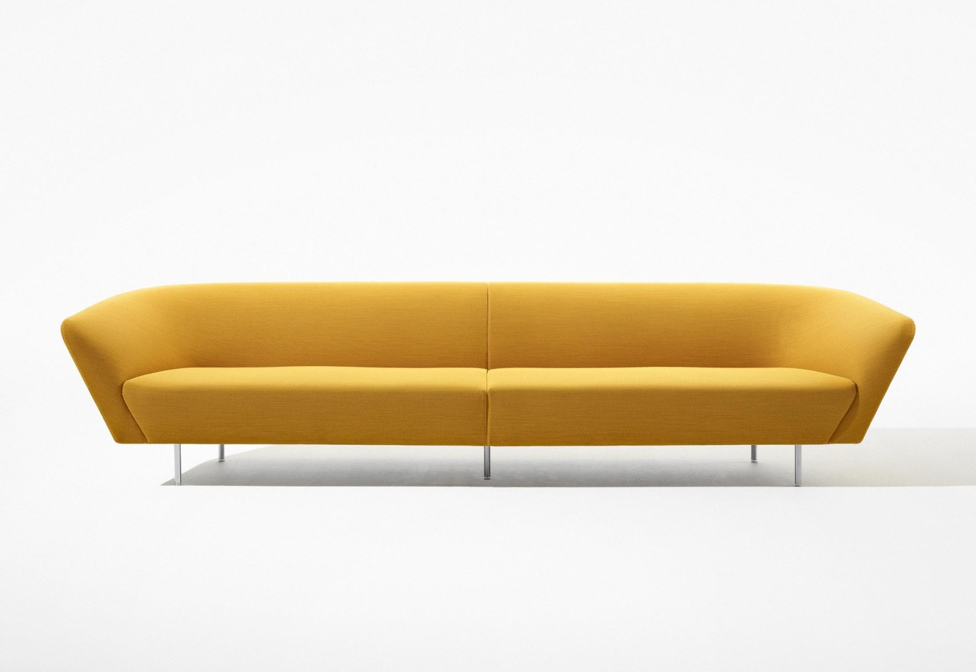 Loop Modular Sofa By Arper Stylepark