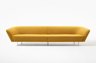 Loop - Sofa, Modular  von  Arper