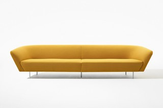 Loop - Modular sofa  by  Arper
