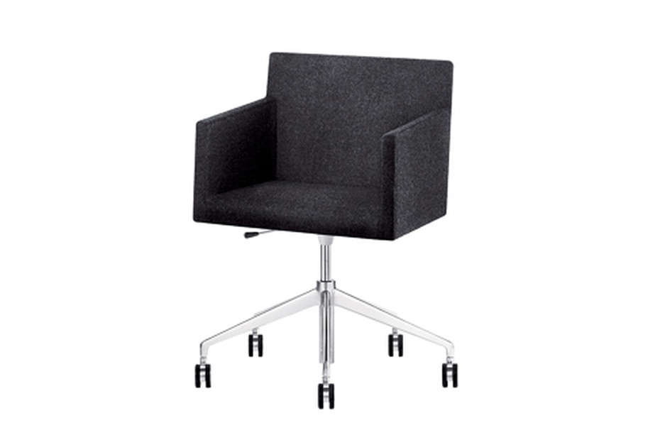 Masai - 5 ways swivel, arm rest