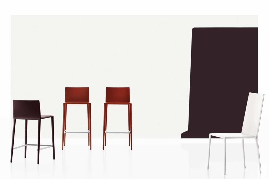 Norma - Bar stool