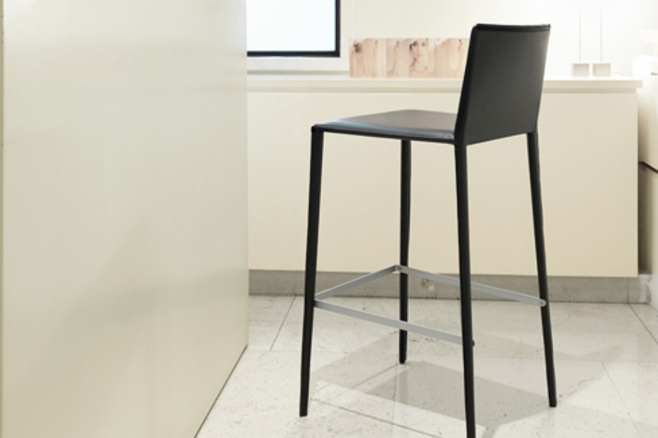 Norma Bar Stool By Arper Stylepark