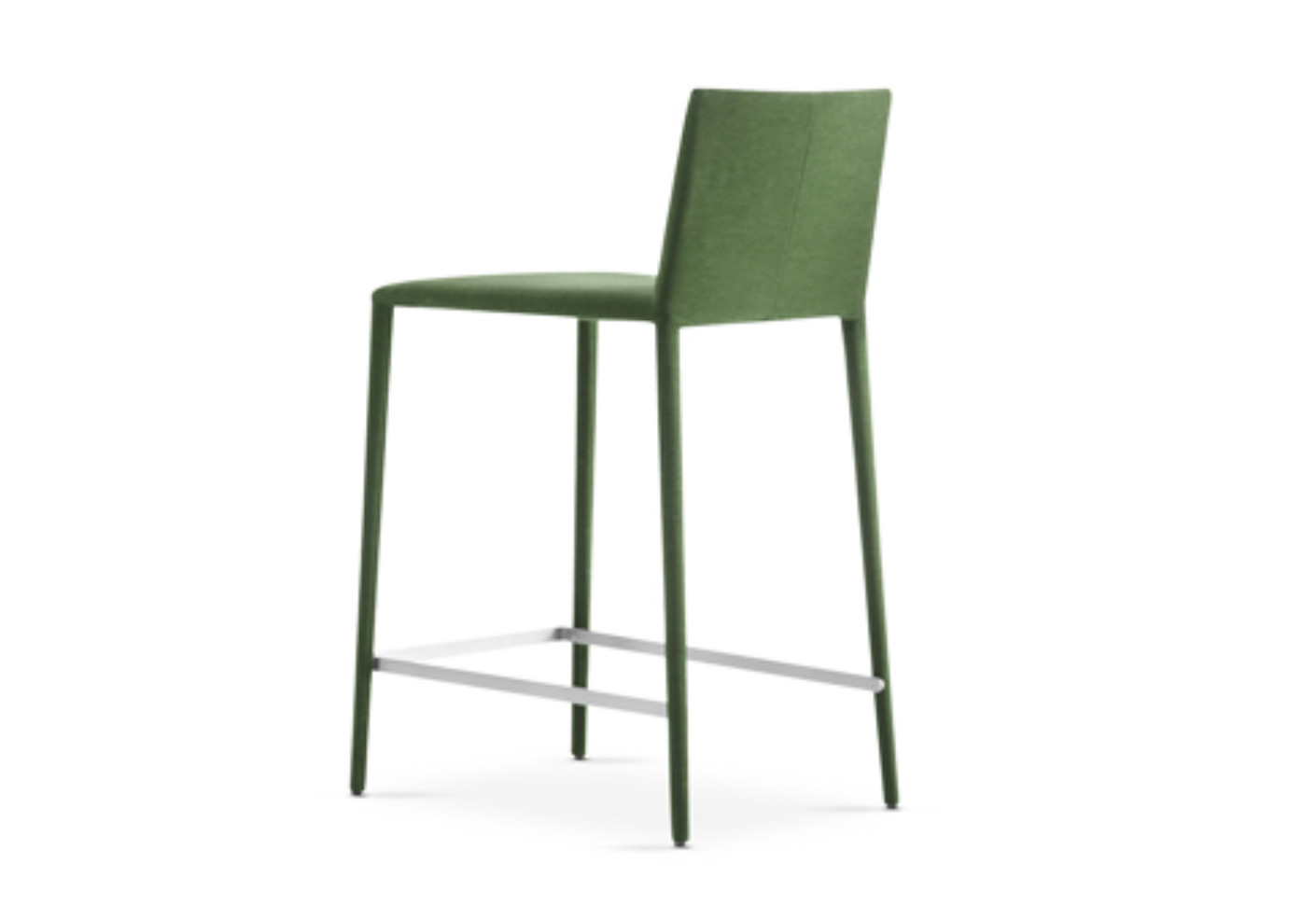 Norma - Counter stool by Arper | STYLEPARK