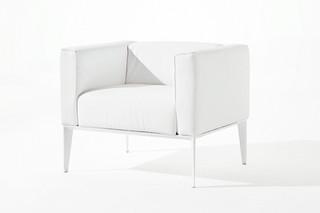 Sean - Armchair  by  Arper