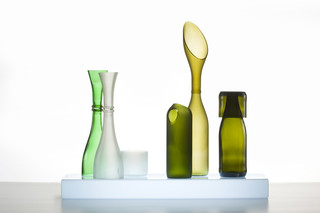 Stem Vase  by  Artecnica