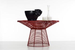 TaTu Coffee Table  by  Artecnica