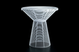 TaTu Side Table  by  Artecnica