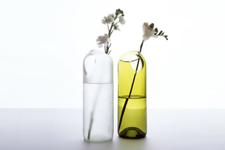 Two Hole Vase  by  Artecnica