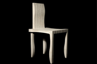 10 UNIT SYSTEM chair  by  Artek