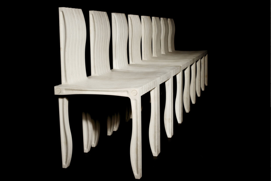 10 UNIT SYSTEM chair