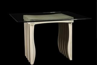 10 UNIT SYSTEM Table  by  Artek