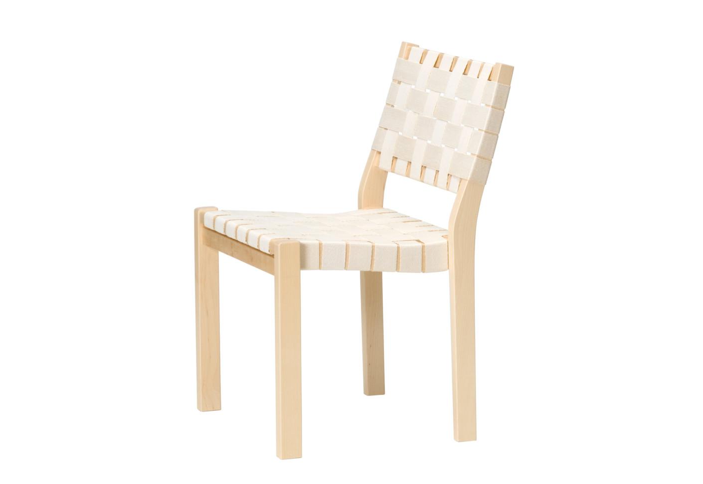 Chair 611 von artek stylepark for Sedia 611 artek