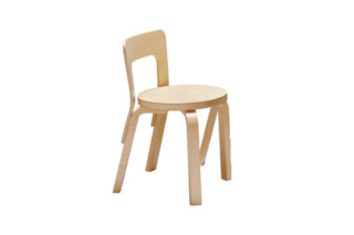 Children's Chair N65  von  Artek