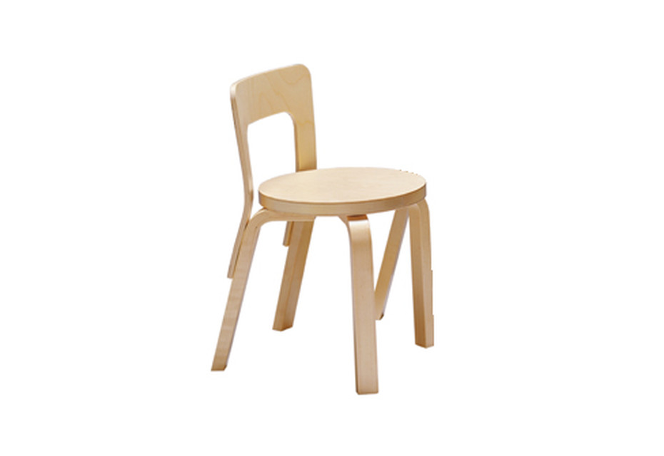 Children's Chair N65