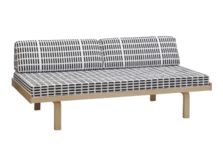 Daybed 710  by  Artek