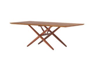 Domino Coffee Table  von  Artek