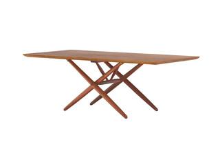 Domino Coffee Table  by  Artek
