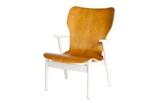 Domus Loungechair  by  Artek
