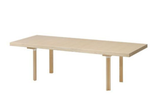 Extension Table H94  von  Artek