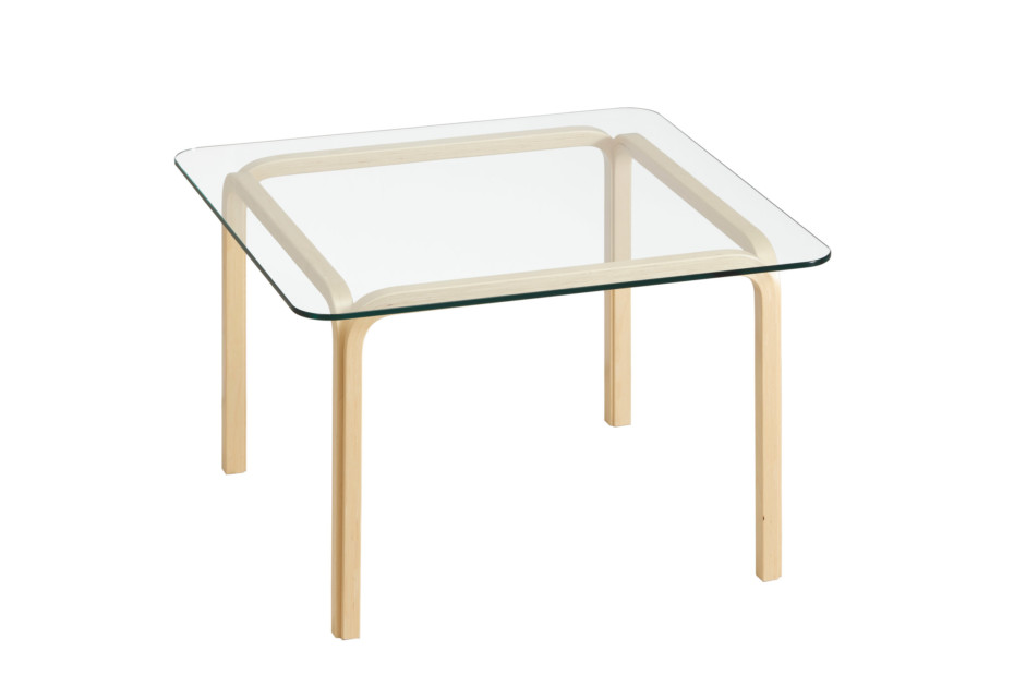 Glass Table Y805B