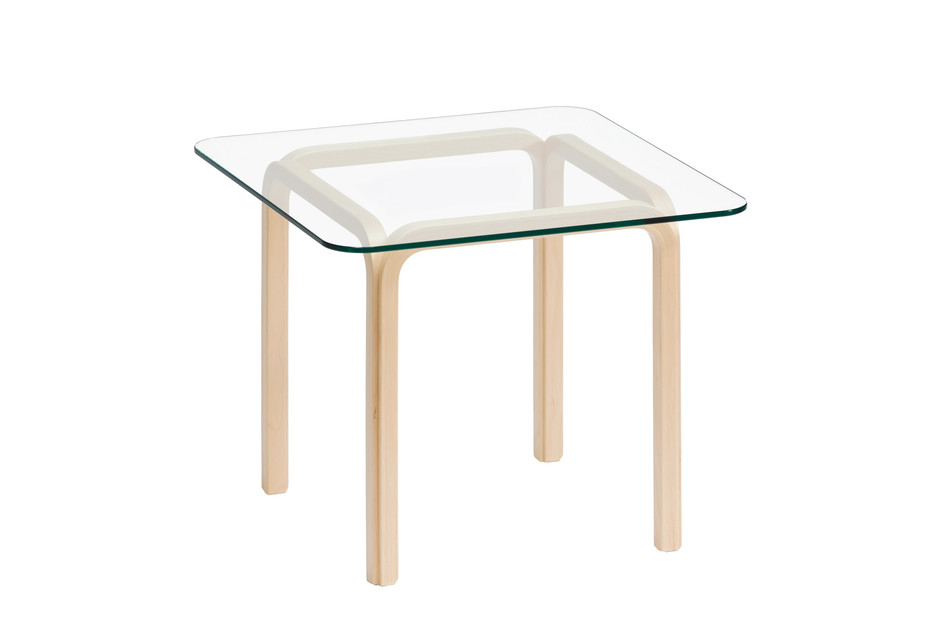 Glass Table Y805C