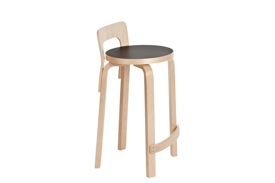 High Chair K65