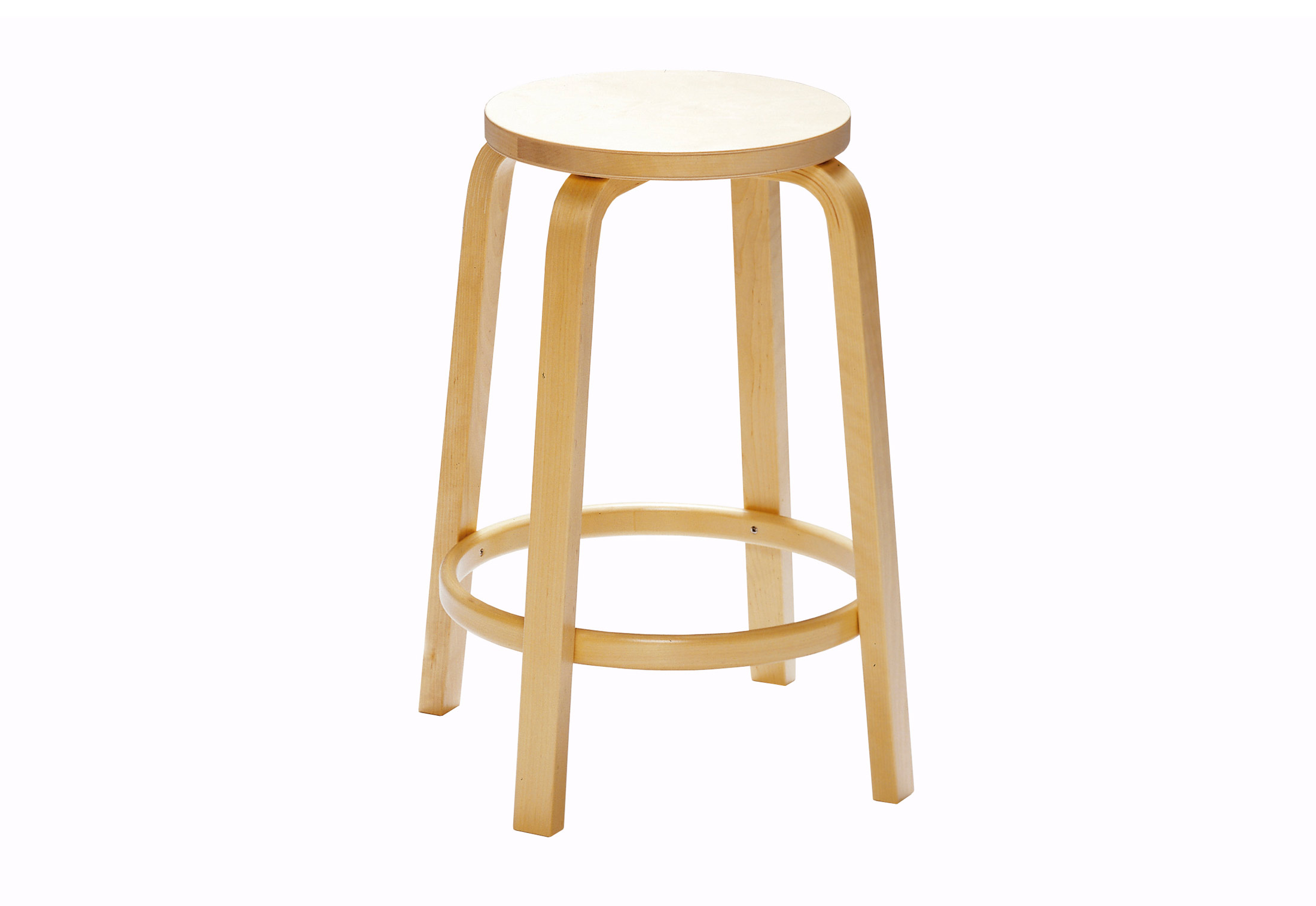 High Stool 64 By Artek Stylepark