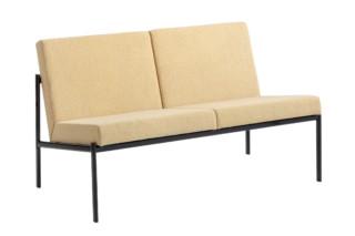 Kiki Sofa  von  Artek